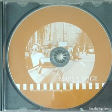 CDs de Música: CD / MARY J BLIGE - MY LIFE, 1994. Lote 248127945