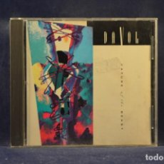 CDs de Musique: DAVOL - NATURE OF THE BEAST - CD. Lote 248146670