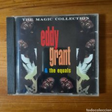 CDs de Música: EDDY GRANT & THE EQUALS, THE MAGIC COLLECTION. Lote 248153735