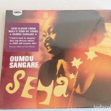 CDs de Música: OUMOU SANGARE / SEYA / DIGIPACK-CD - 2009 / 12 TEMAS / PRECINTADO / DIFÍCIL.. Lote 248167285