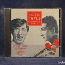 CDs de Música: ANTONIO AMAYA / BAMBINO - MI EMPERAORA / PAYASO - CD. Lote 248184145