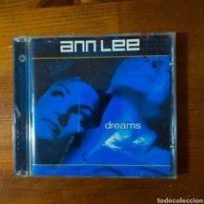 CDs de Música: ANN LEE, DREAMS. Lote 248254150