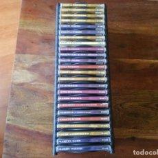CDs de Música: LOTE DE 24 CD DE ROCK,BLUES,SOUL,JAZZ - VARIOS INTERPRETES - VER FOTOS - DE REGALO EL ARCHIVADOR. Lote 248263310