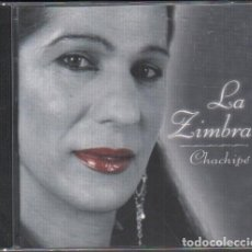 CDs de Música: LA ZIMBRA - CHACHIPÉ / CD ALBUM DEL 2000 / PRECINTADO. PERFECTO ESTADO RF-9380. Lote 263639275