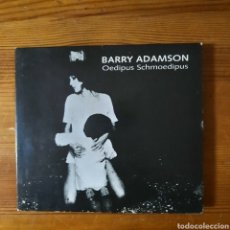 CDs de Música: BARRY ADAMSON, OEDIPUS SCHMOEDIPUS. Lote 248350765
