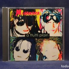 CDs de Música: MCNAMARA - A TTUTTI PLAIN - CD. Lote 248462105