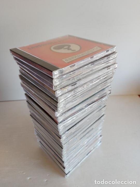 TODO PRECINTADO !! LOTE DE 30 CDS POP-ROCK ESPAÑOL / TODOS PRECINTADOS A ESTRENAR / OCASIÓN !! (Música - CD's Pop)