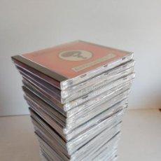 CDs de Música: TODO PRECINTADO !! LOTE DE 30 CDS POP-ROCK ESPAÑOL / TODOS PRECINTADOS A ESTRENAR / OCASIÓN !!. Lote 248738180