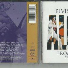 CDs de Música: ELVIS ALOHA FROM.... Lote 248738985