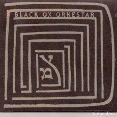 CDs de Música: BLACK OX ORKESTAR. INDIE. CANADA. Lote 248809585