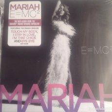 CDs de Música: MARIAH CAREY, E=MC2, ,CD PRECINTADO. Lote 248957710