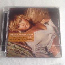 CDs de Música: ANASTACIA, HEAVY ROTATION, CD PRECINTADO.. Lote 248962670