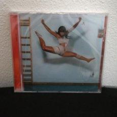 CDs de Música: CD NUEVO, PRECINTADO NATHY PELUSO-CALAMBRE 2020. Lote 248994785