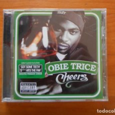 CDs de Musique: CD OBIE TRICE - CHEERS (U5). Lote 248996415