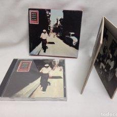 CDs de Musique: CD BUENA VISTA SOCIAL CLUB Y LIBRETO. Lote 249068795