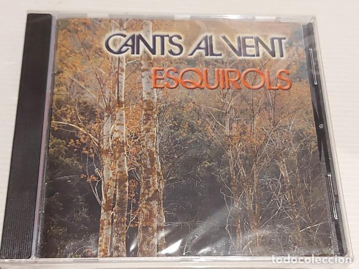 CDs de Música: ESQUIROLS / SUS 6 ÁLBUMS PUBLICADOS / TODO PRECINTADO / OCASIÓN !! - Foto 2 - 275637733
