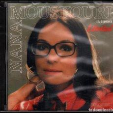 CDs de Música: NANA MOUSKOURI - LIBERTAD. Lote 249286455