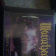 CDs de Música: CD MOTORHEAD ULTIMATE METAL. Lote 249412210