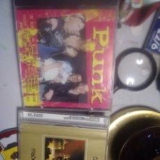 CDs de Música: 2 CD MÚSICA POP ROCK 1 CD ÓEEP PURPLE MAÓE IN JAPAN 2 PUNK. Lote 249412660