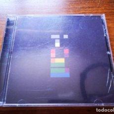 CDs de Música: CD DE COLDPLAY - X & Y - EN BUENAS CONDICIONES | PARLOPHONE |. Lote 250144050