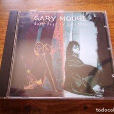 CDs de Música: CD DE GARY MOORE - DARK DAYS IN PARADISE - COMO NUEVO | VIRGIN RECORDS |. Lote 250147275