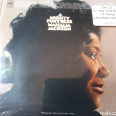 CDs de Música: MAHALIA JACKSON A MIGHTY FORTRESS. Lote 250181835
