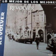 CDs de Música: REVOLVER CALLE MAYOR. Lote 250207340