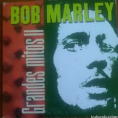 CDs de Música: BON MARLEY. GRANDES MITOS II.. Lote 250239600