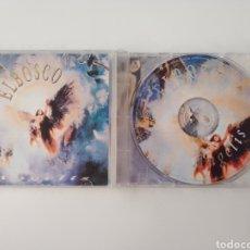 CDs de Música: EL BOSCO CD ANGELIS 1995. Lote 251020740