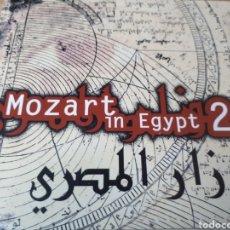 CDs de Música: MOZART IN EGYPT 2. Lote 251035375