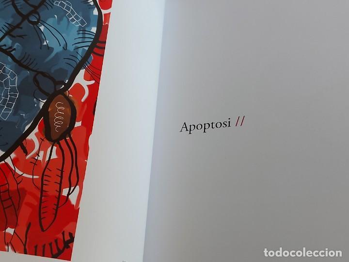 CDs de Música: MIQUEL BRUNET-MARCEL PICH-GUILLEM R. SIMÓ / APAPTOSI / LIBRO-CD - ONA-2019 / IMPECABLE. - Foto 2 - 251046420