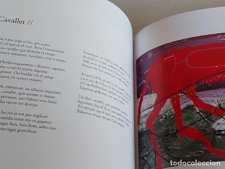 CDs de Música: MIQUEL BRUNET-MARCEL PICH-GUILLEM R. SIMÓ / APAPTOSI / LIBRO-CD - ONA-2019 / IMPECABLE. - Foto 4 - 251046420