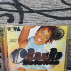 CDs de Música: CLUB ROTATION VOL 12. Lote 251049745