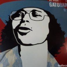CDs de Música: GATO BARBIERI EL MOMENTO. Lote 251071640