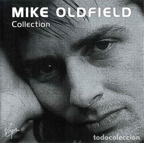MIKE OLDFIELD - COLECCIÓN (Música - CD's Melódica )
