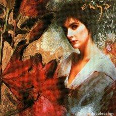 CDs de Música: ENYA - WATERMARK - CD ALBUM - 12 TRACKS - WEA RECORDS - AÑO 1988. Lote 251177635