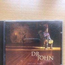 CDs de Musique: DR JOHN ANUTHA ZONE. Lote 251190745