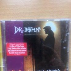 CDs de Musique: DR JOHN NAWLINZ DISDAT OR DUDDA. Lote 251191685