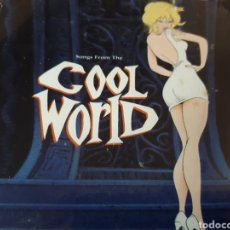 CDs de Música: COOL WORLD. Lote 251225230
