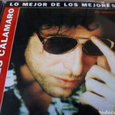 CDs de Música: ANDRES CALAMARO ALTA SUCIEDAD. Lote 251229140