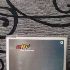 CDs de Música: ATB - THE SUMMER. Lote 251233130