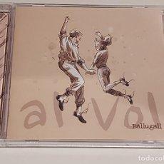 CDs de Música: BALLUGALL / AL VOL / CD-AUTOEDITADO-2018 / 12 TEMAS / IMPECABLE.. Lote 251349735