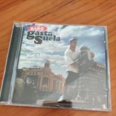 CDs de Música: CD BACO. GASTA SUELA. HIP HOP. RAPSUSKLEI, ZENIT, RAN, DARMO, DANI RO.... Lote 251485820