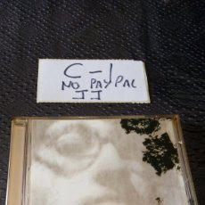CDs de Música: CD HIP HOP ELPHOMEGA HOMOGEDDON CD OK CAJA ALGO AMARILLENTA DEL PASO DEL TIEMPO. Lote 251499375