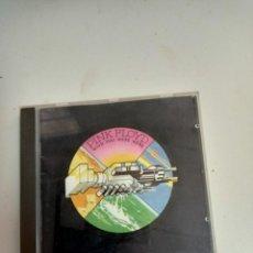CDs de Música: X CD PINK FLOYD. WISH YOU WERE HERE (HARVEST CDP)(MUY RARO). Lote 251525635