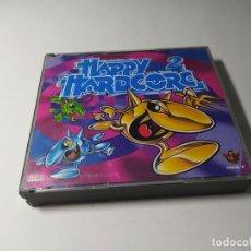 CD de Música: CD - MUSICA - VARIOUS – HAPPY HARDCORE 2 - 2CDS. Lote 251580890