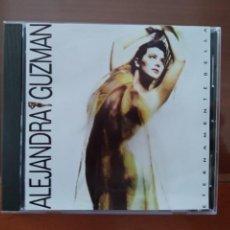 CDs de Música: ALEJANDRA GUZMAN ETERNAMENTE BELLA CD. Lote 251614700