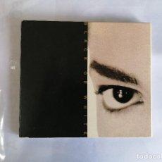 CDs de Música: MICHAEL JACKSON- BLACK OR WHITE -CD SINGLE USA- 2 TEMAS-DIJIPACK. Lote 251626150