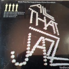 CDs de Música: ALL THAT JAZZ. Lote 251652900