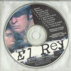 CDs de Música: EL REY. Lote 251667420